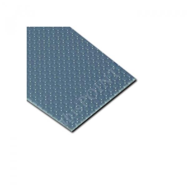 25 mm. Alüminyum Çerçeve, Gönye köşe, 42x60 cm. (A2)