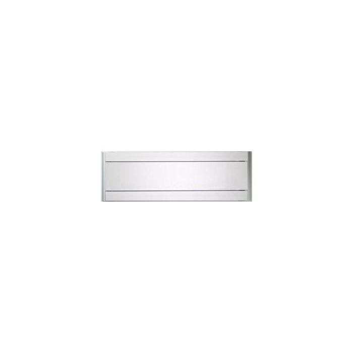8x20 cm. Alüminyum Kenarlıklı, Kapı ve Duvar Yönlendirmesi