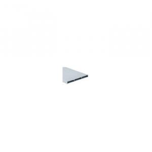 4x20 cm. Alüminyum Kenarlıklı, Kapı Duvar Yönlendirmesi