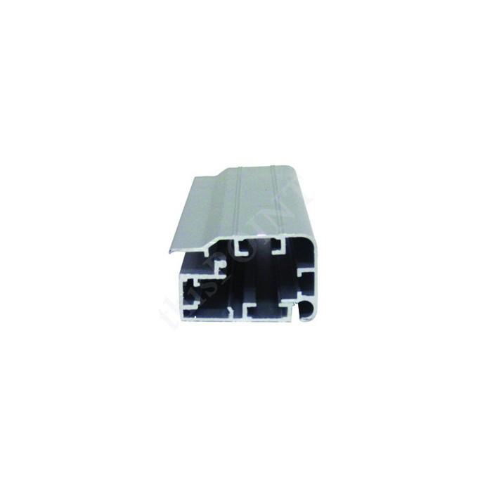 Kilitli mıknatıslı Pano, 6xA4 Kapasiteli